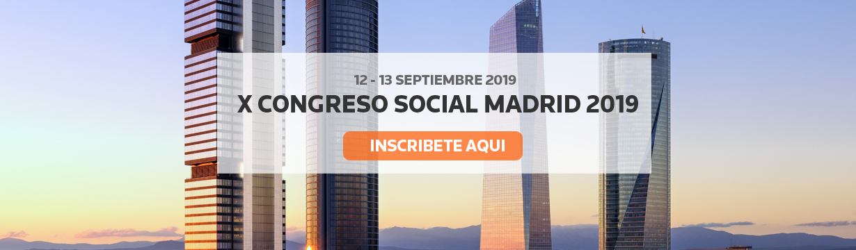 Congreso Social Madrid
