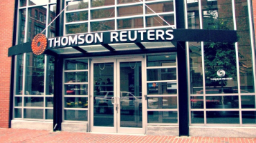 Thomson Reuters building