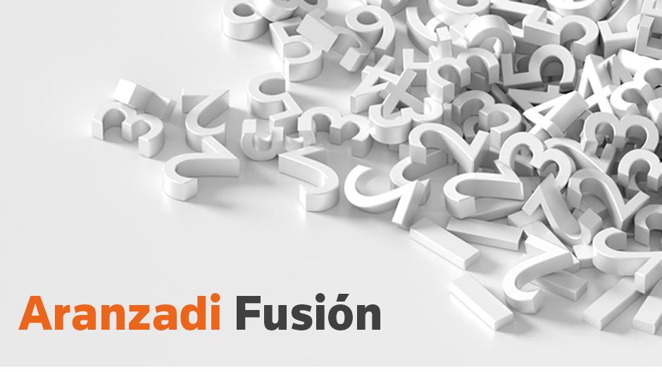 Aranzadi Fusión es el sistema de gestión de despachos para el control y seguimiento de todos los asuntos de tu despacho.