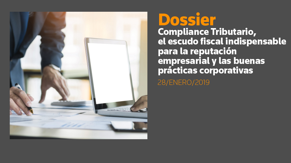 Dossier Compliance Tributario | Thomson Reuters