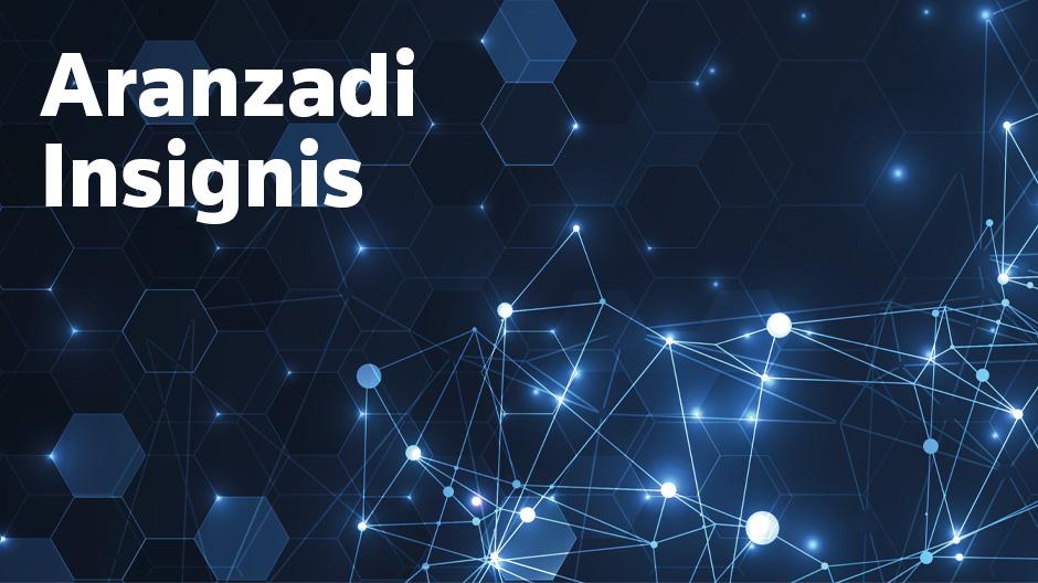 Aranzadi Insignis, la completísima base de datos jurídica que incluye toda la información de fuentes oficiales