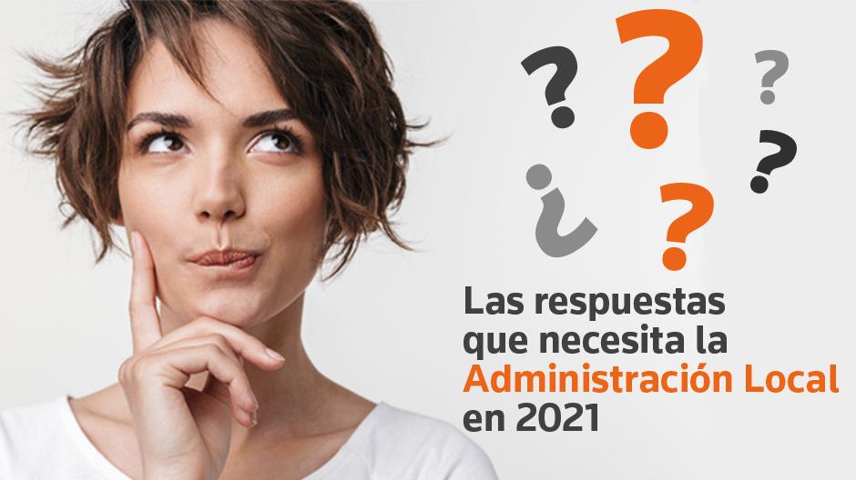 Aranzadi Respuesta Local es la solución de información definitiva para la Administración Local.