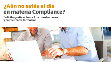 Tema Curso Compliance Officer