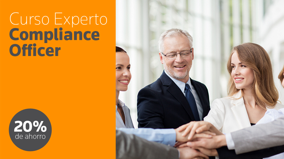 Curso Experto Compliance Officer
