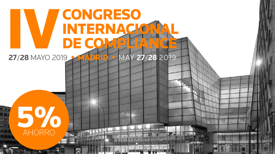 Congreso Internacional Compliance Thomson Reuters